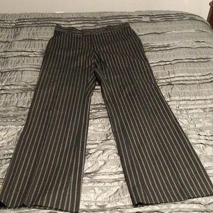 Banana republic pants size 10 nwot